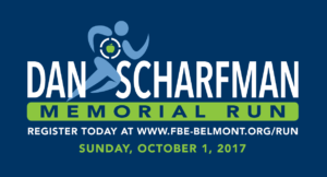 Dan Scharfman Memorial Run